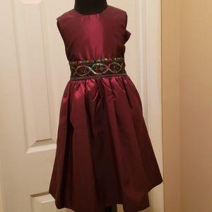 NWOT Garnet Dress